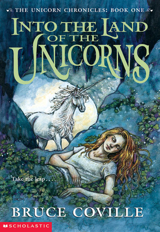 https://www.goodreads.com/book/show/114701.Into_the_Land_of_the_Unicorns?from_search=true