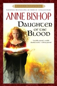 https://www.goodreads.com/book/show/47956.Daughter_of_the_Blood